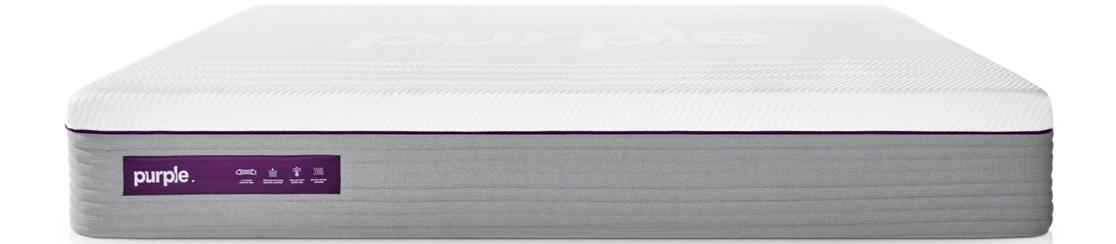 "Purple Hybrid Premier 3"""