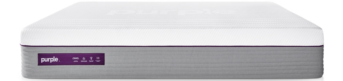 "Purple Hybrid Premier 4"""