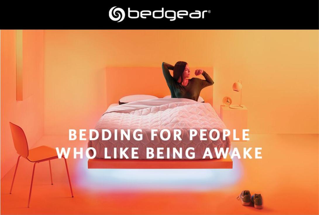 BedGear Logo
