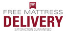 Free Expedited Mattress Delivery