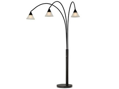 "Lite Arc Floor Lamp 78""H"