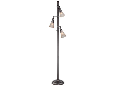 "Mercede Floor Lamp 69""H"