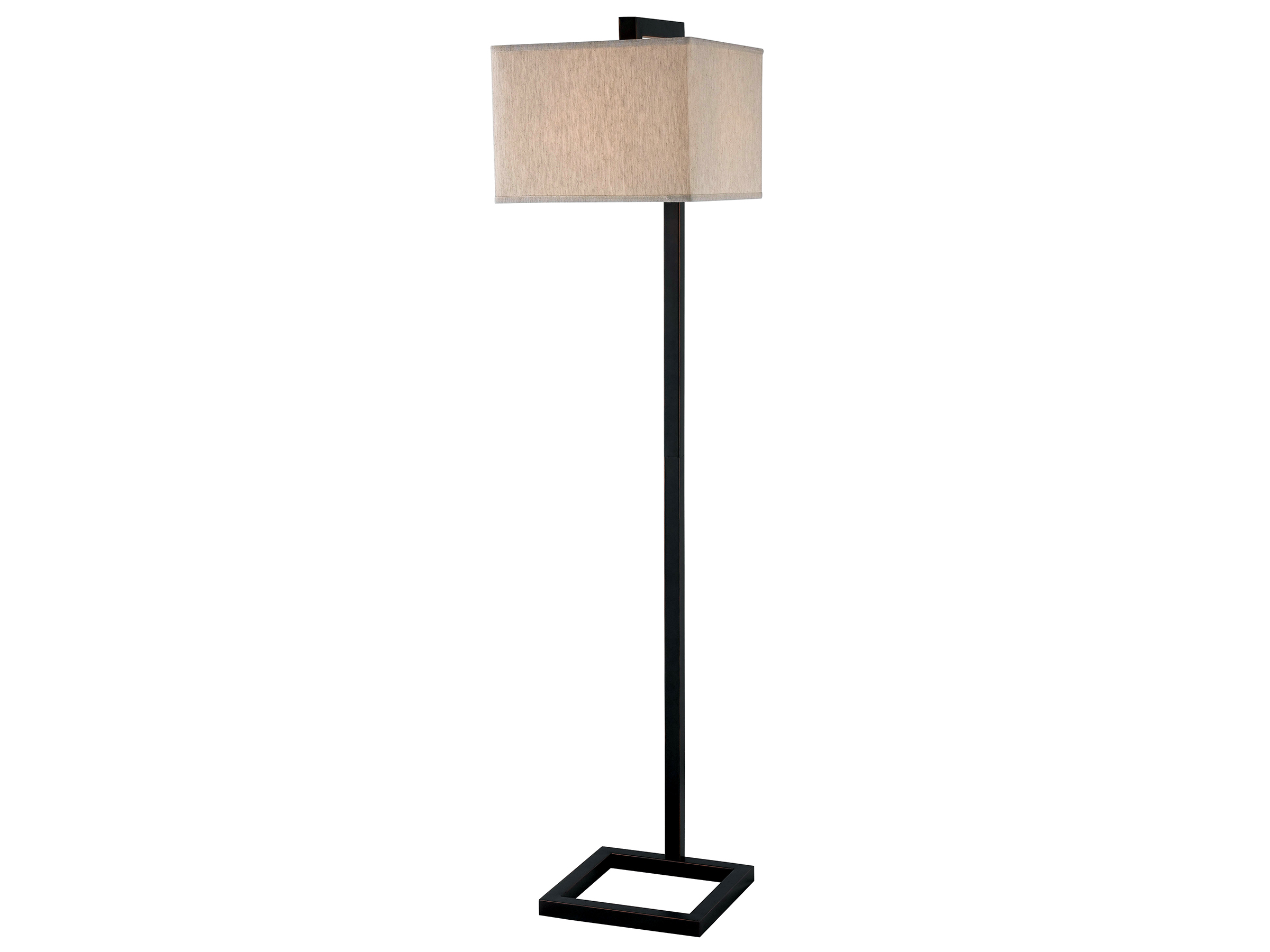 "Andrea Floor Lamp 64""H"