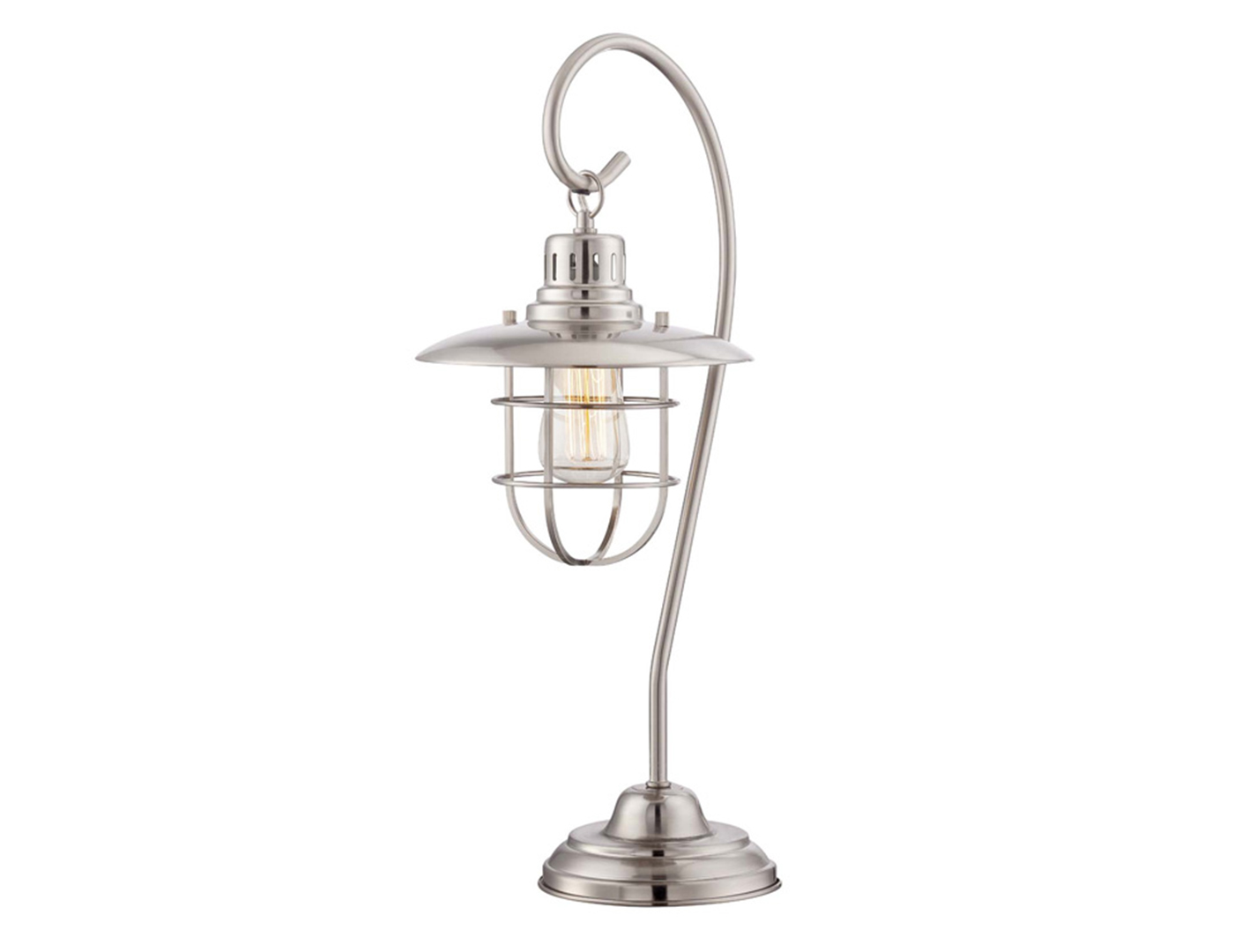 "Lanterna II Table Lamp 23""H"