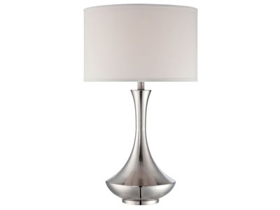 "Jeannie Table Lamp 29""H"