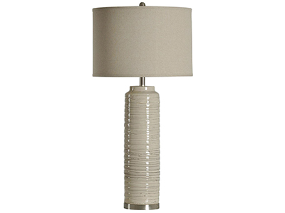 "Anastasia Table Lamp 39""H"