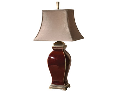 "Rory Table Lamp 33""H"
