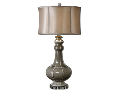 "Racimo Table Lamp 32""H"