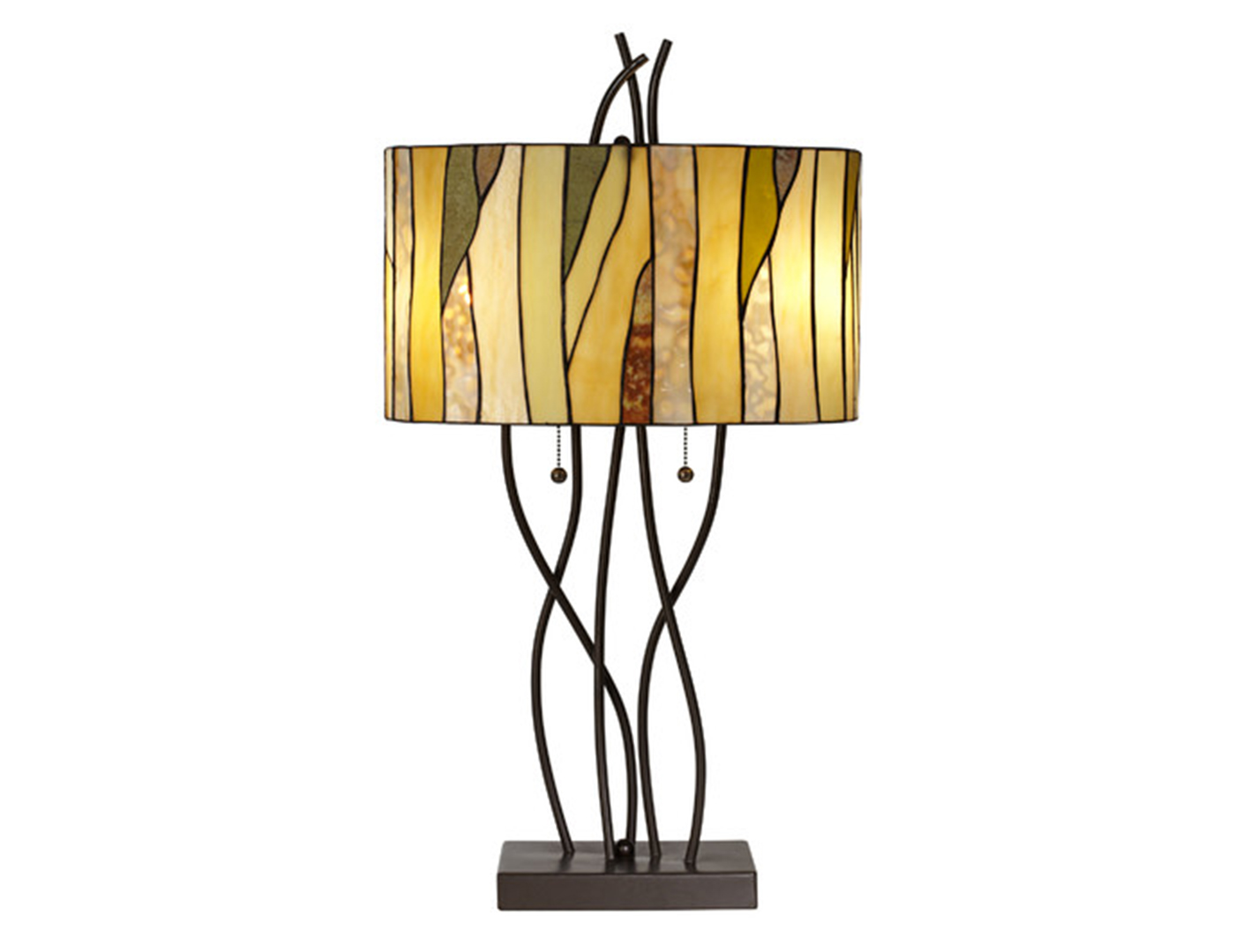 "Tendrils Table Lamp 31""H"
