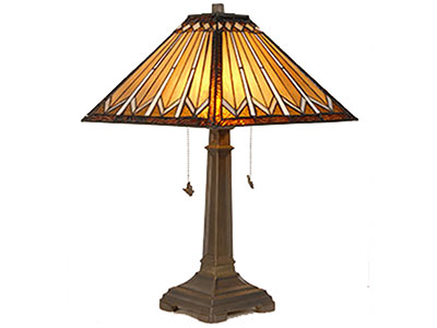 "Danby Table Lamp 22""H"