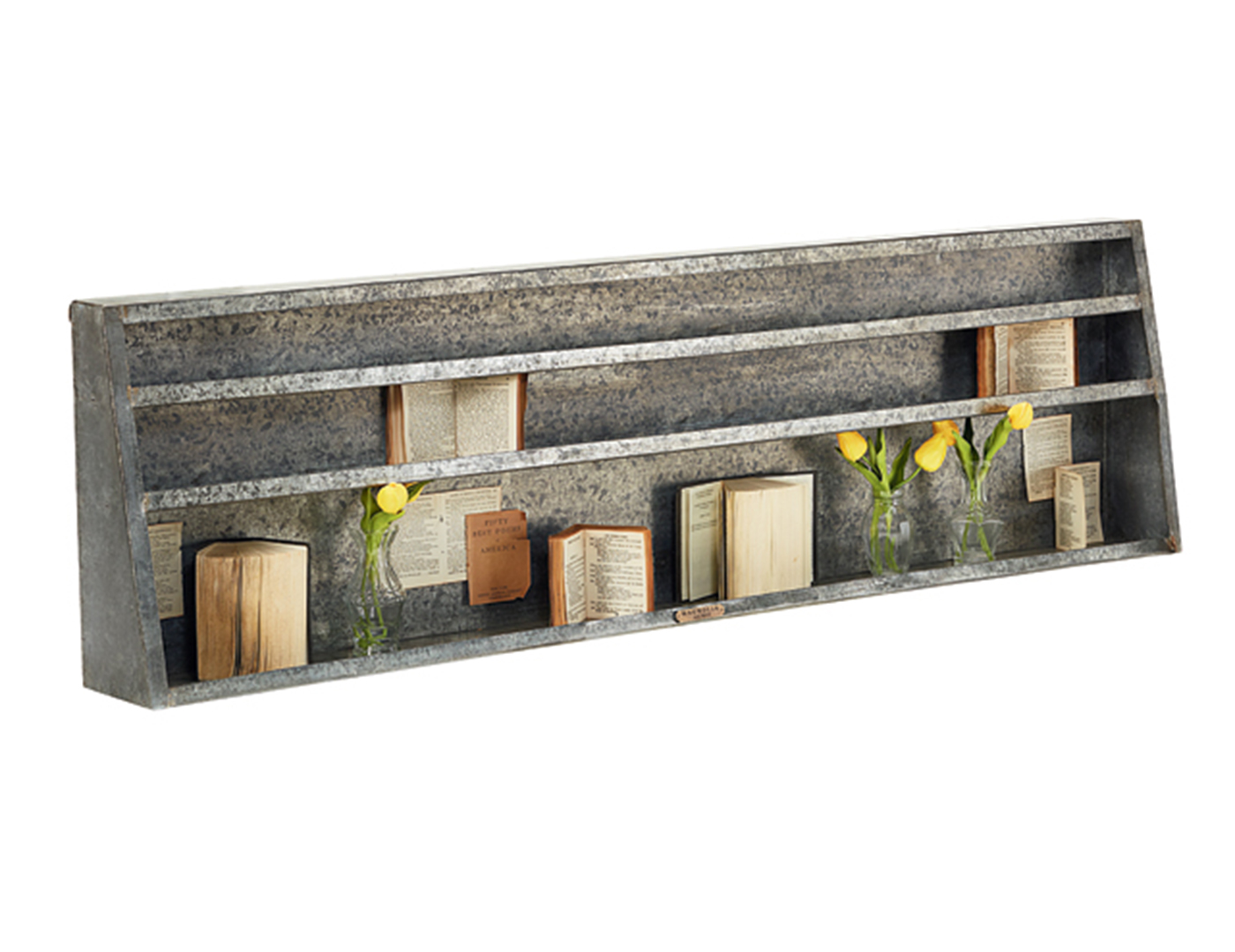 Magnolia Home Wall Shelf