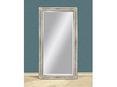 "Houston Leaner Mirror 44""W x 79""H"