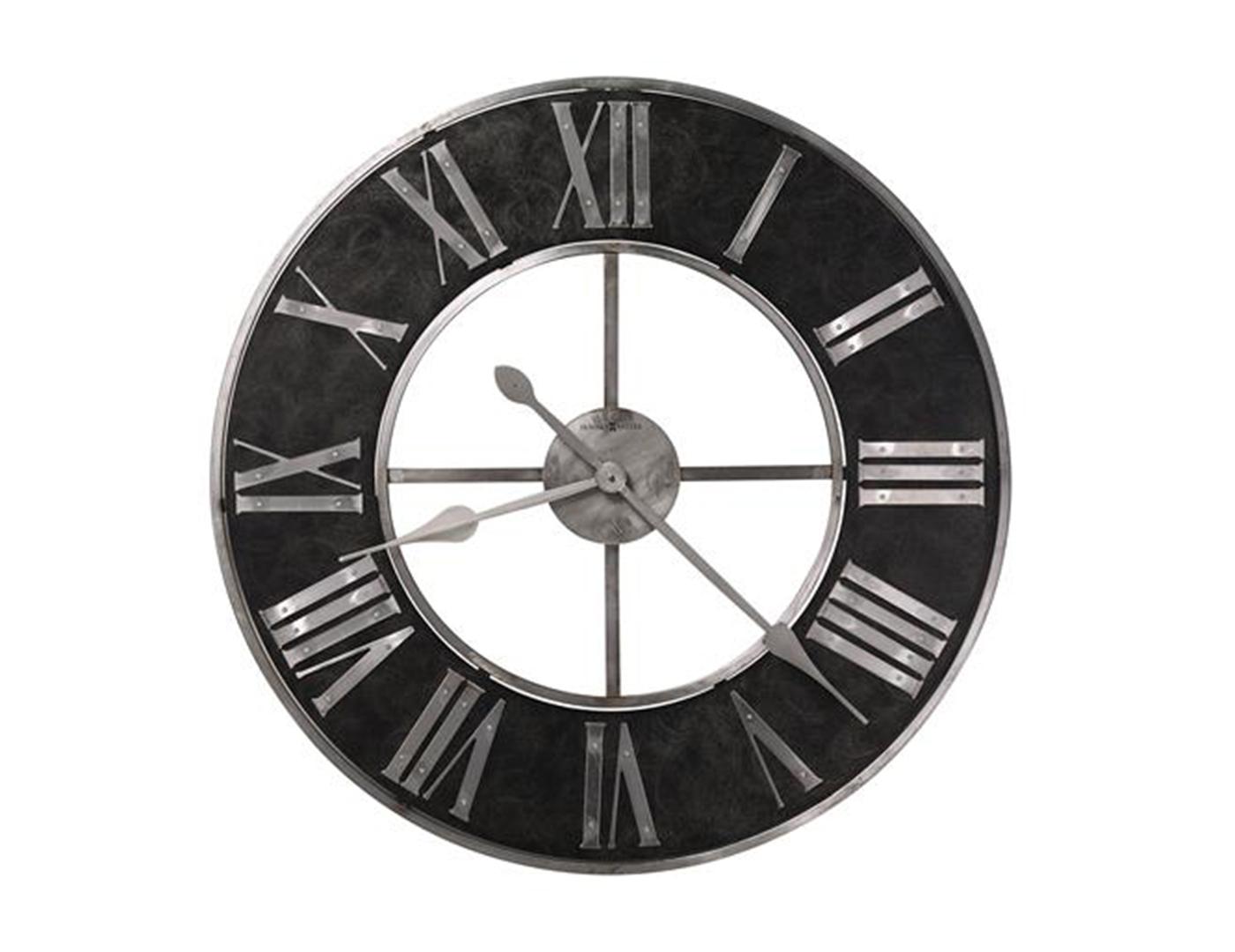 Howard Miller 32 Dearborn Wall Clock