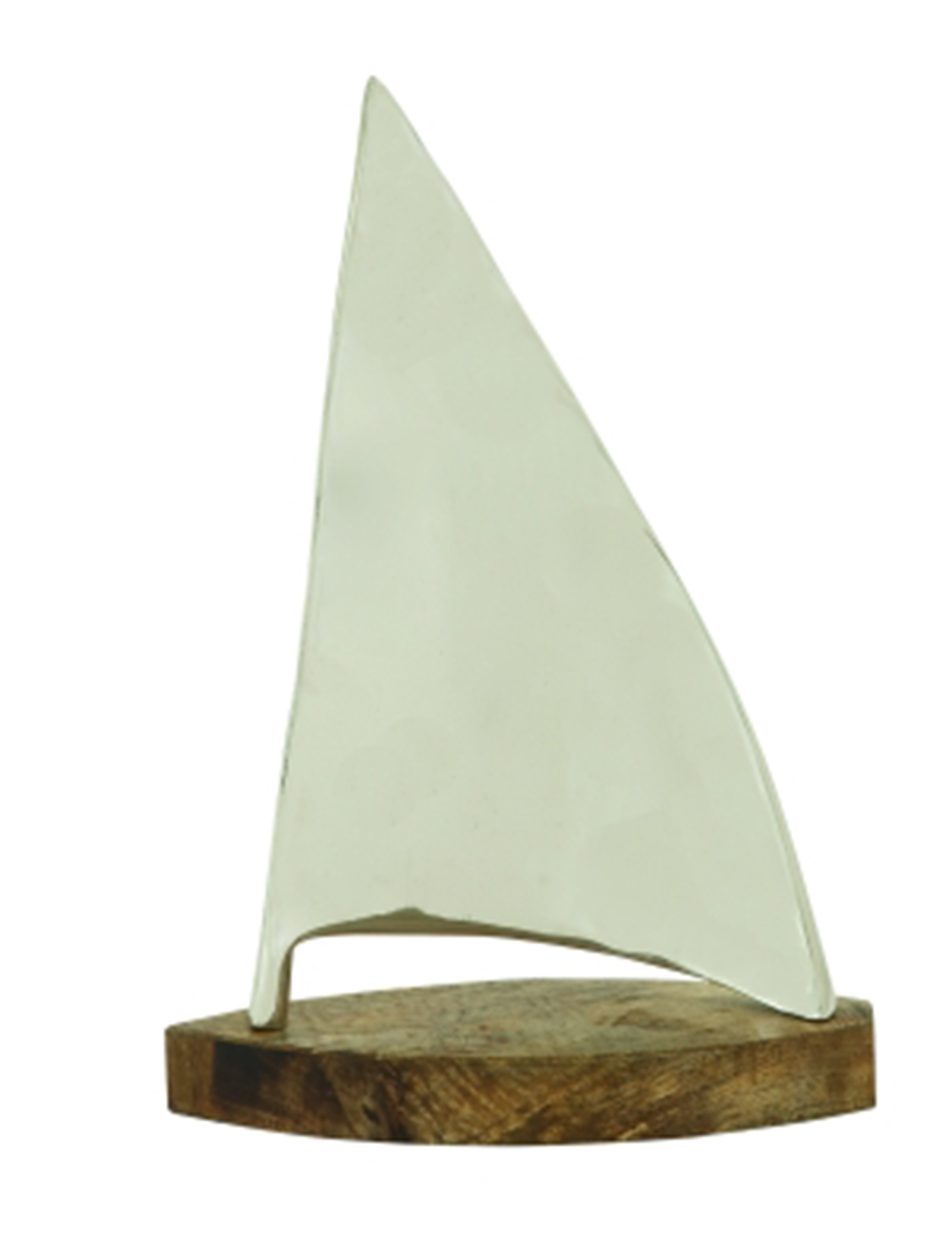 Small Sailboat