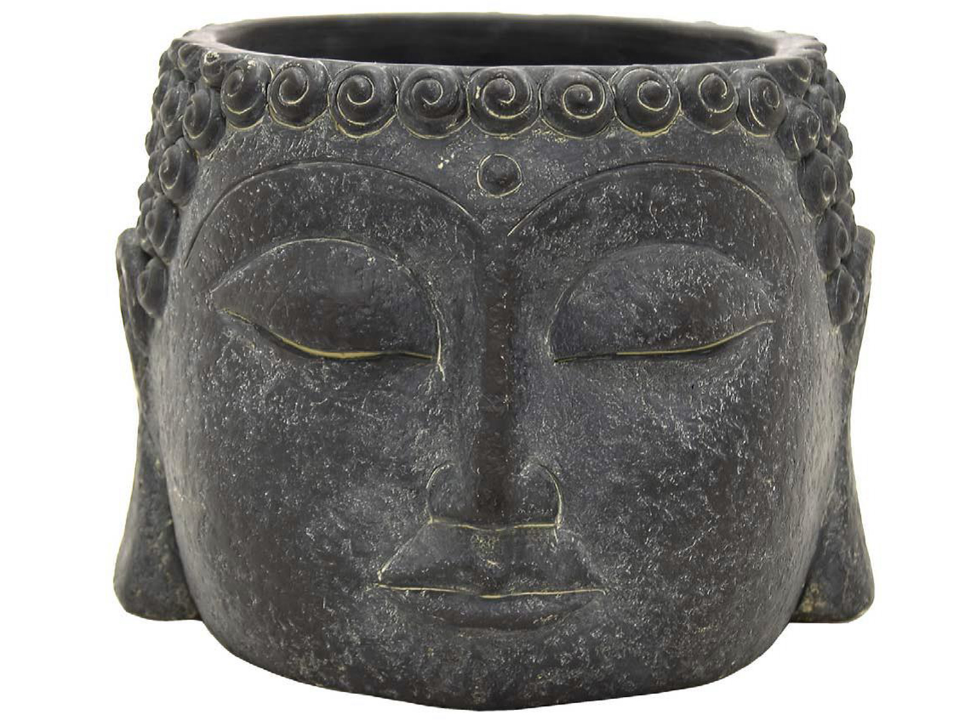 "Small Buddha Bowl 7""W x 5.5""H"