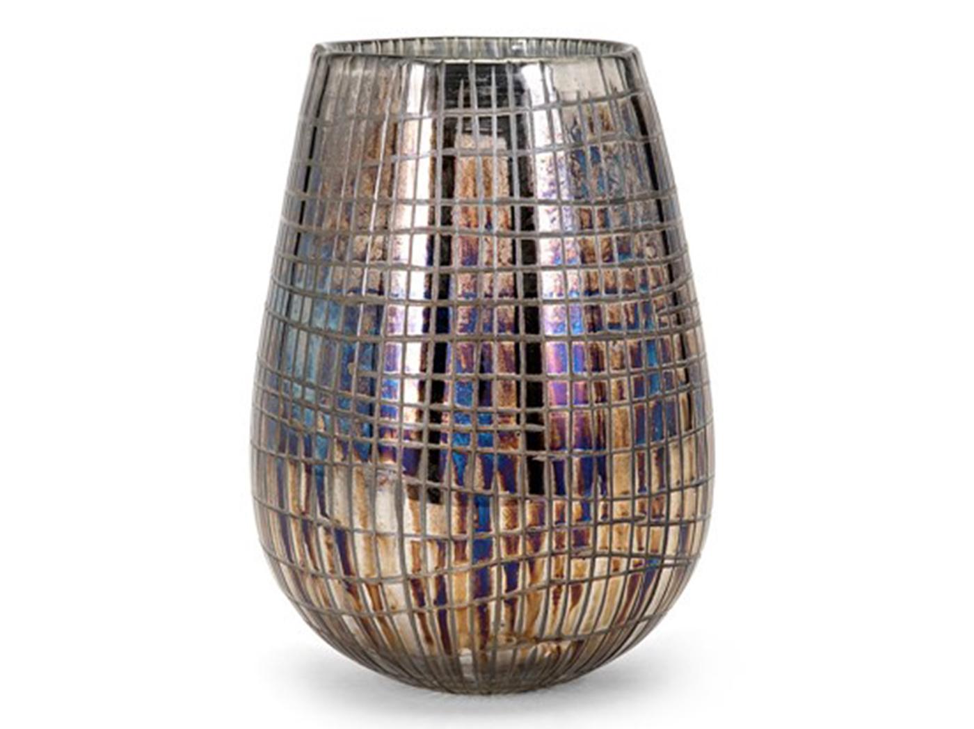 Steinhafels multi color glass vase small multi glass vase reviewsmspy