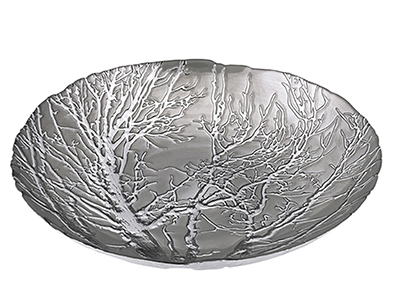 Ethereal Tree Bowl 16""
