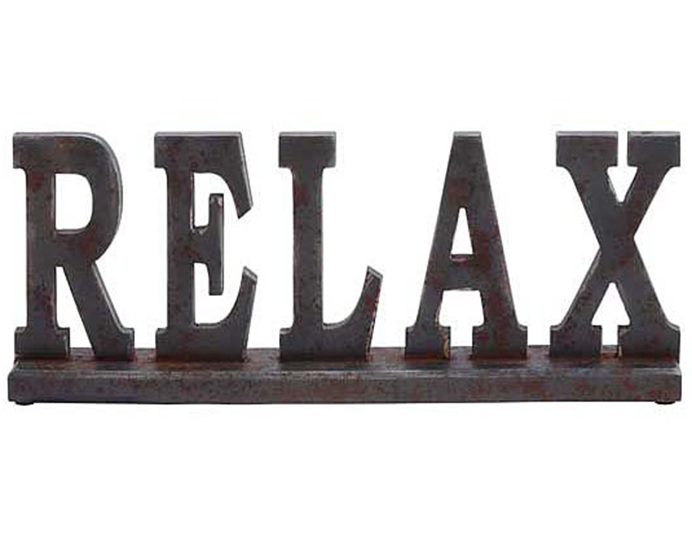 Relax Home Decor 20X8""