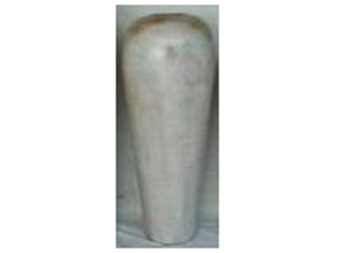 Homestead Wheat Floor Vase 40X15""