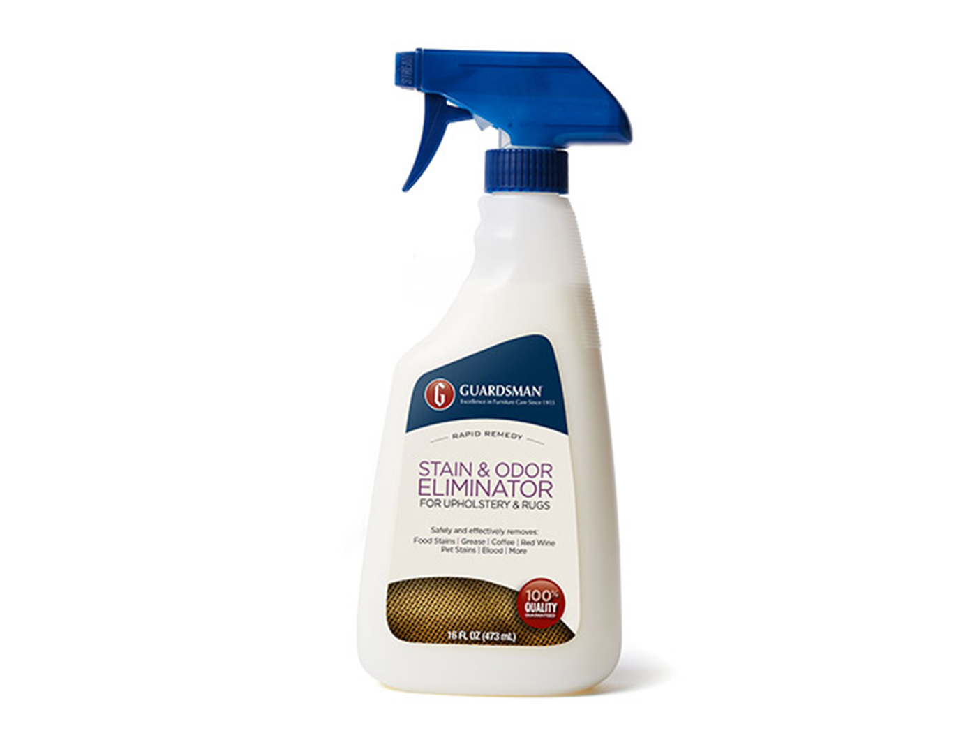 Stain & Odor Eliminator for Fabric