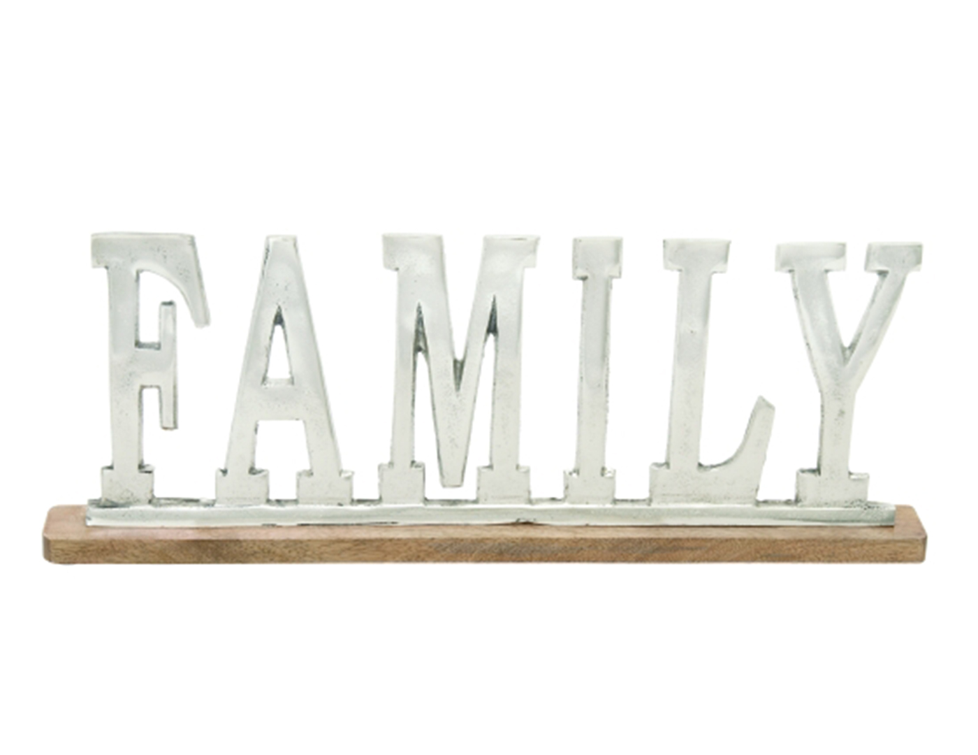 FAMILY Sign 22X8""