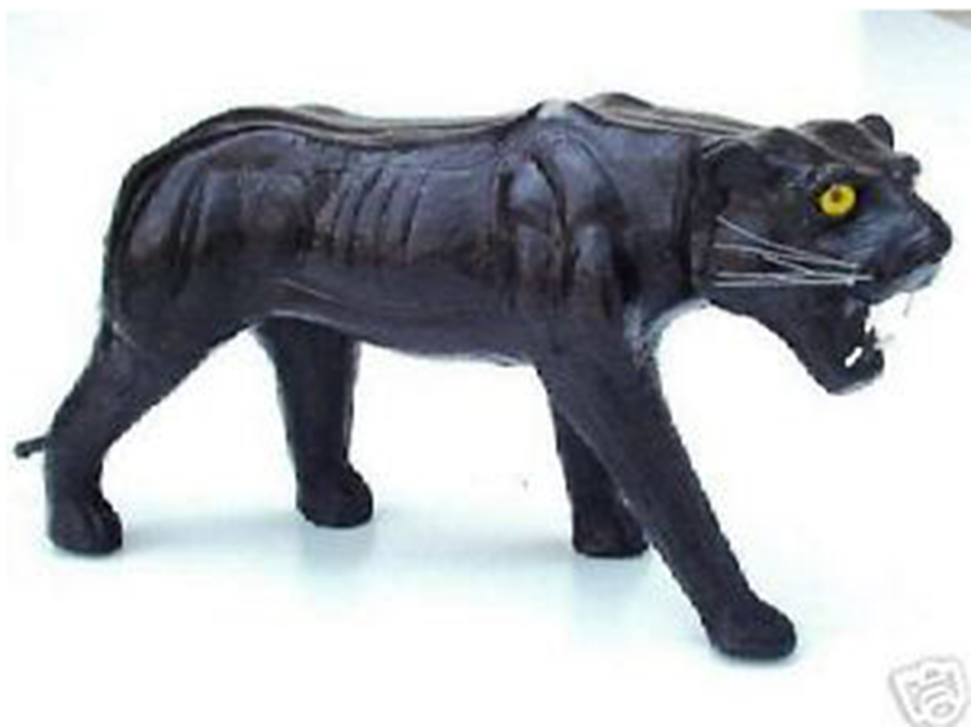 Leather Panther 12""
