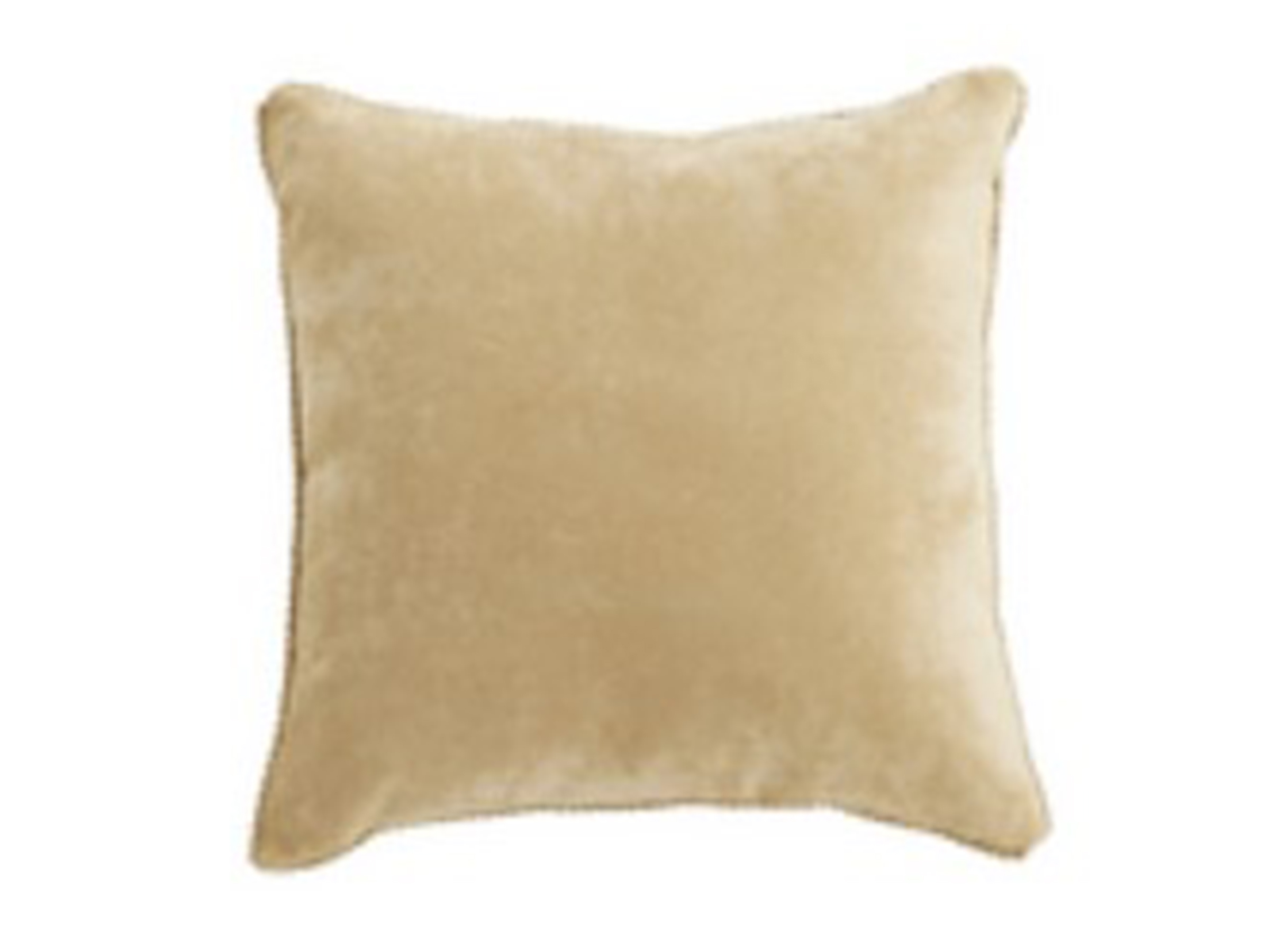 Gold Pillow 24""