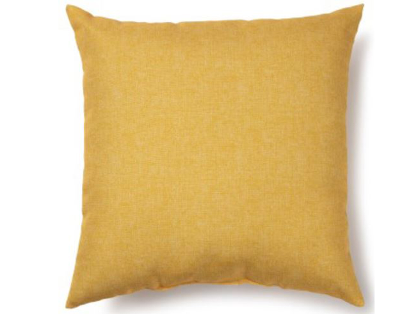 "Sunshine Outdoor Pillow 17""W x 17""H"