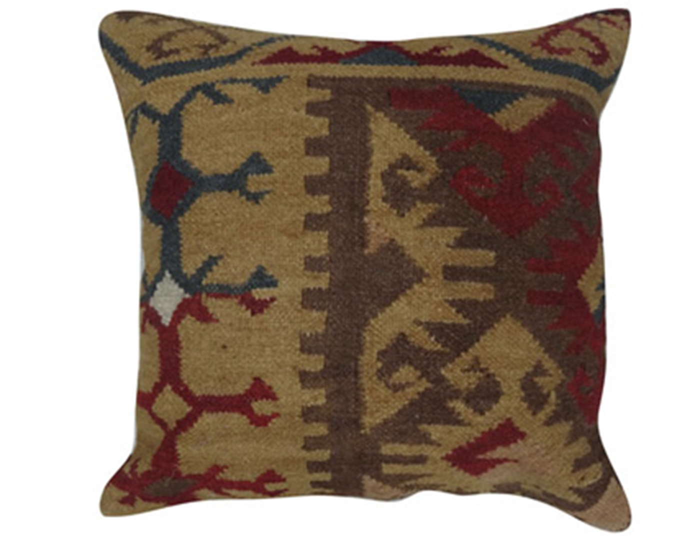 Kilim Design Pillow