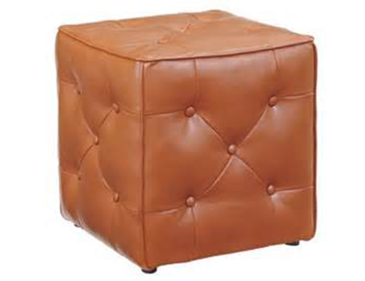 orange ottoman   orange ottoman - steinhafels jive orange ottoman