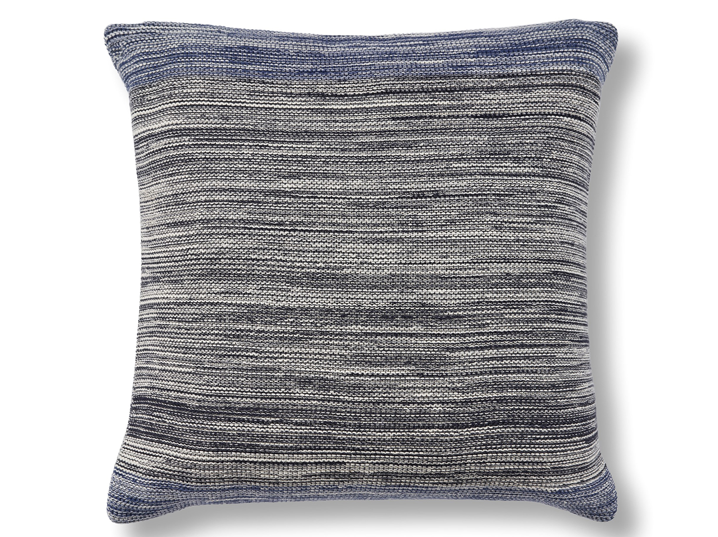 "Lagoon Cotton Pillow 20""W x 20""H"