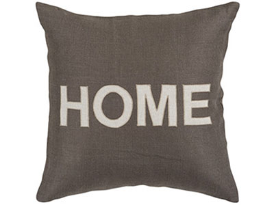 Home Pillow 18""
