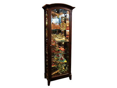 Direct Designs Adams Curio