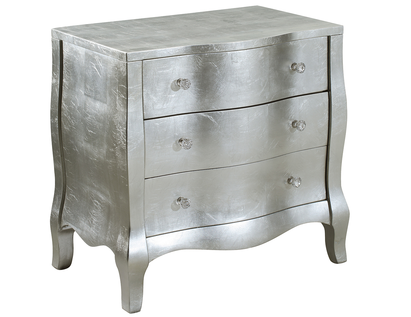 Starlet Silver Chest