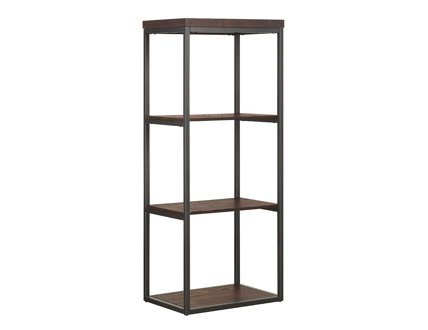 Three Shelf Etagere