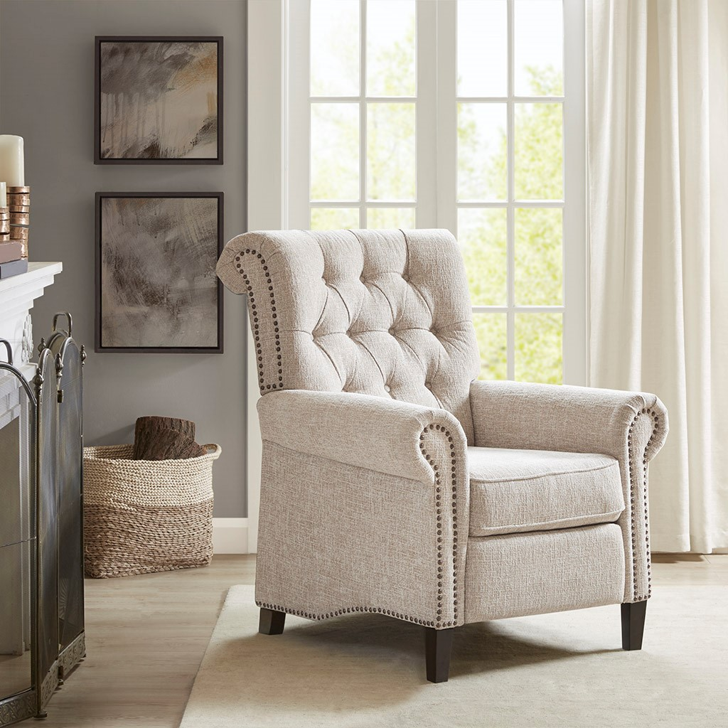 Aiden Push Back Recliner