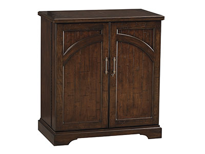 Benmore Valley Wine/Bar Cabinet