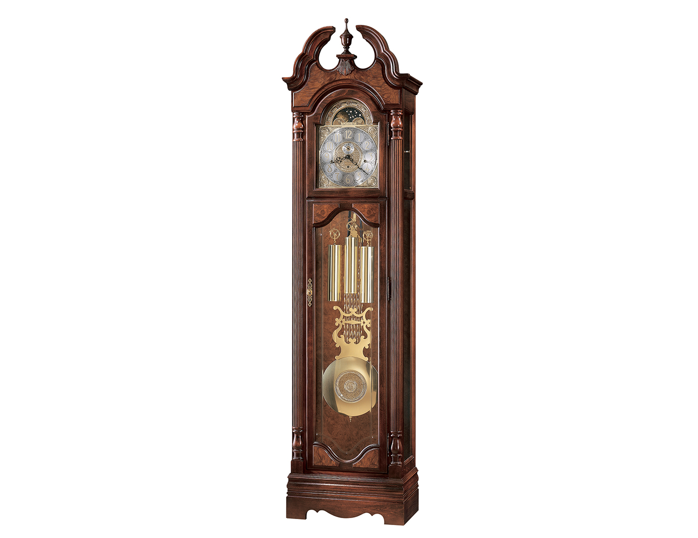 Howard Miller Langston Floor Clock