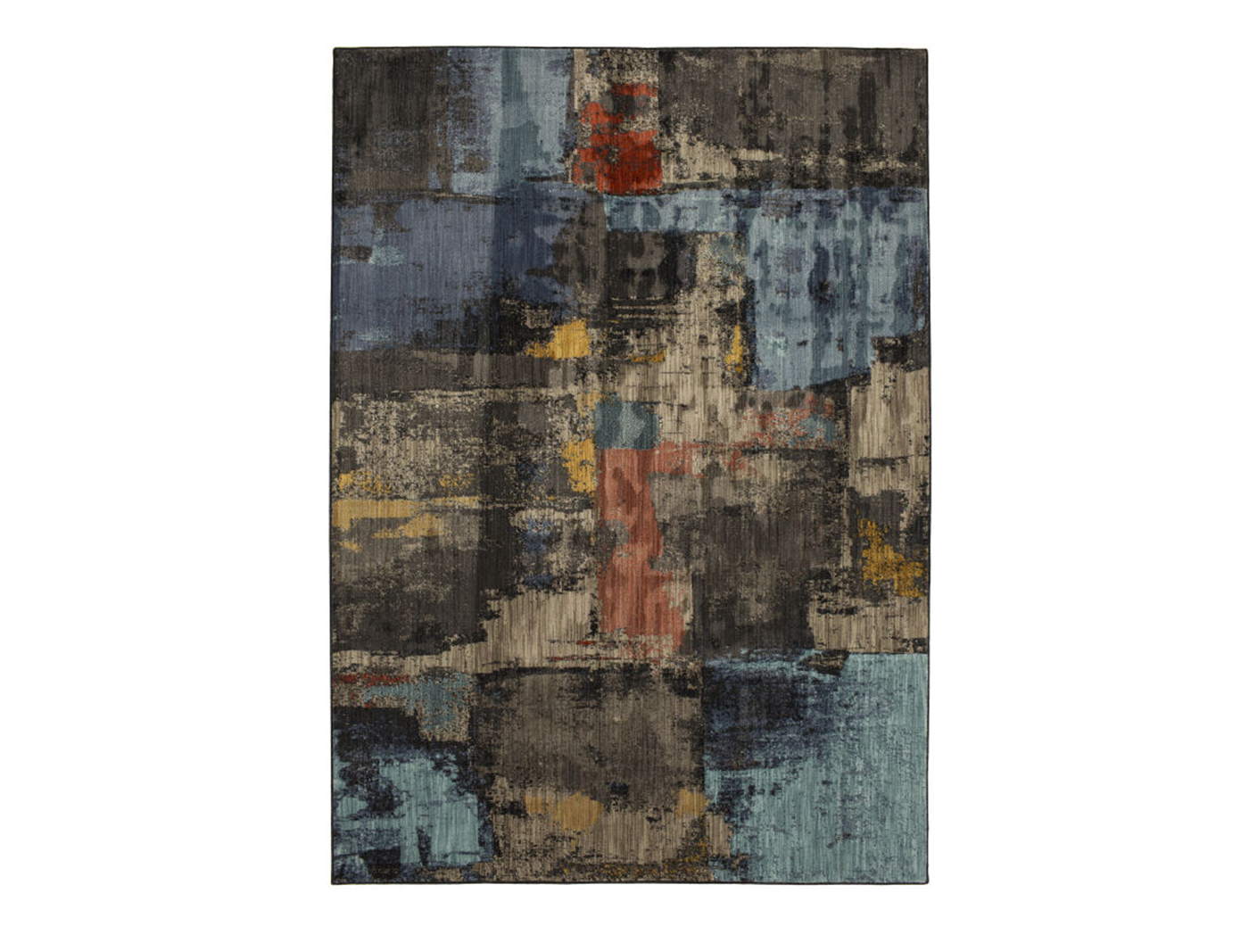 "Elements Area Rug 5'3""W x 7'10""L"