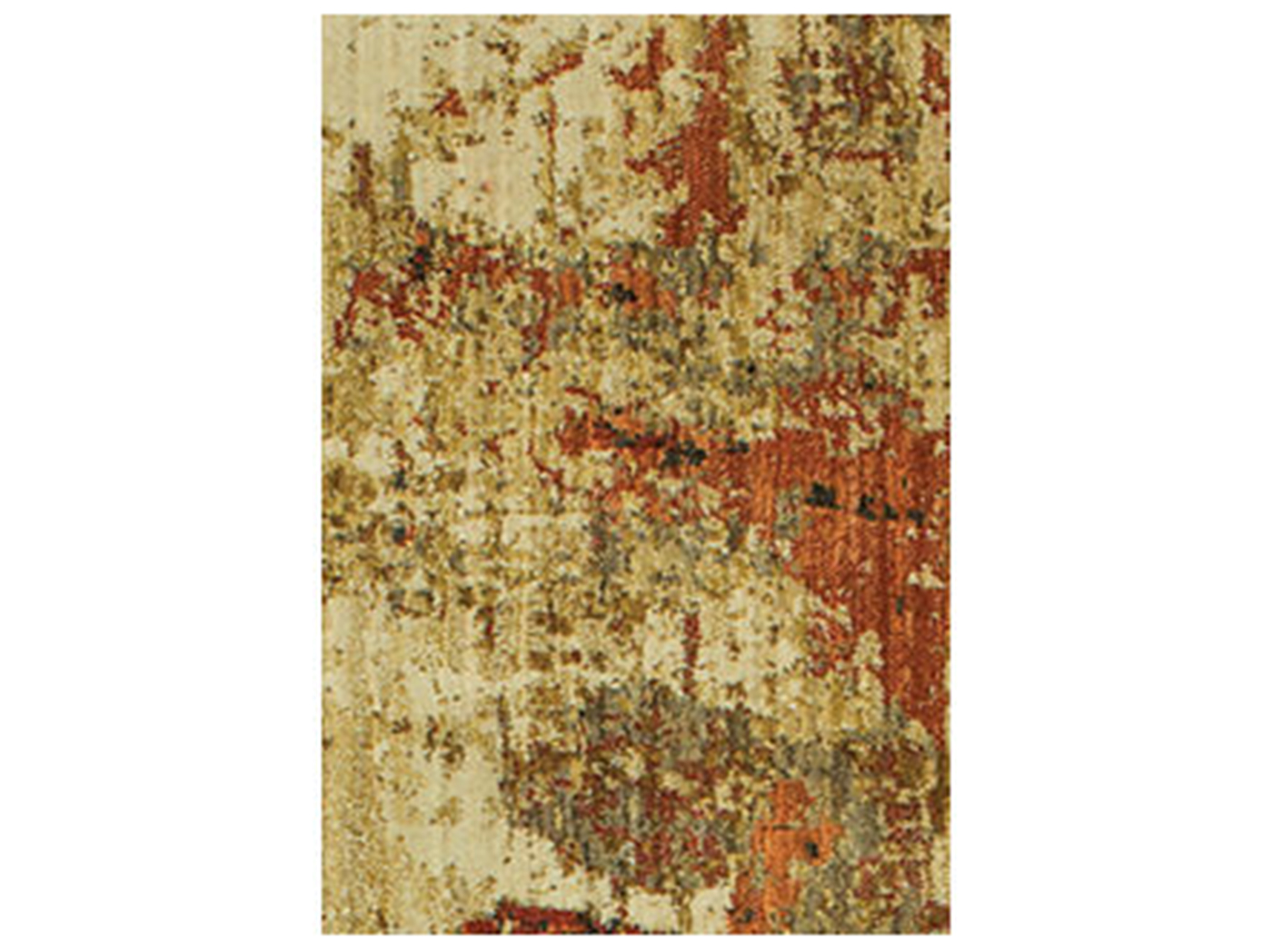 "Elements Area Rug 5'3""x 7'10"""