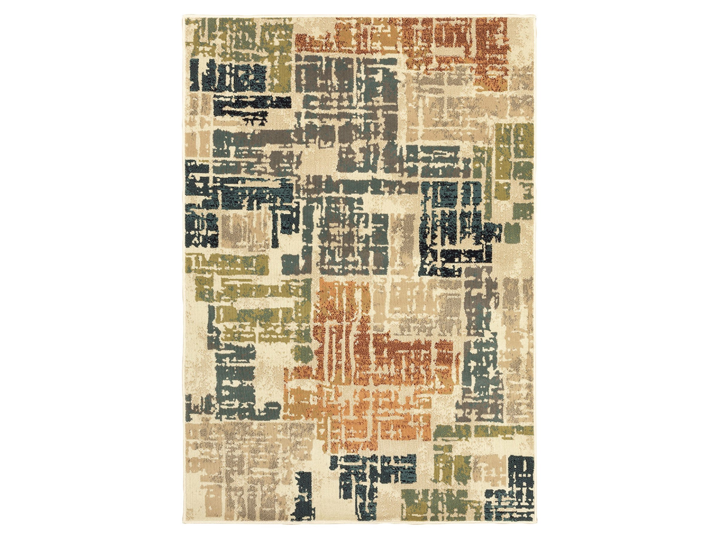 "Evandale Area Rug 5'3""W x  7'3""L"