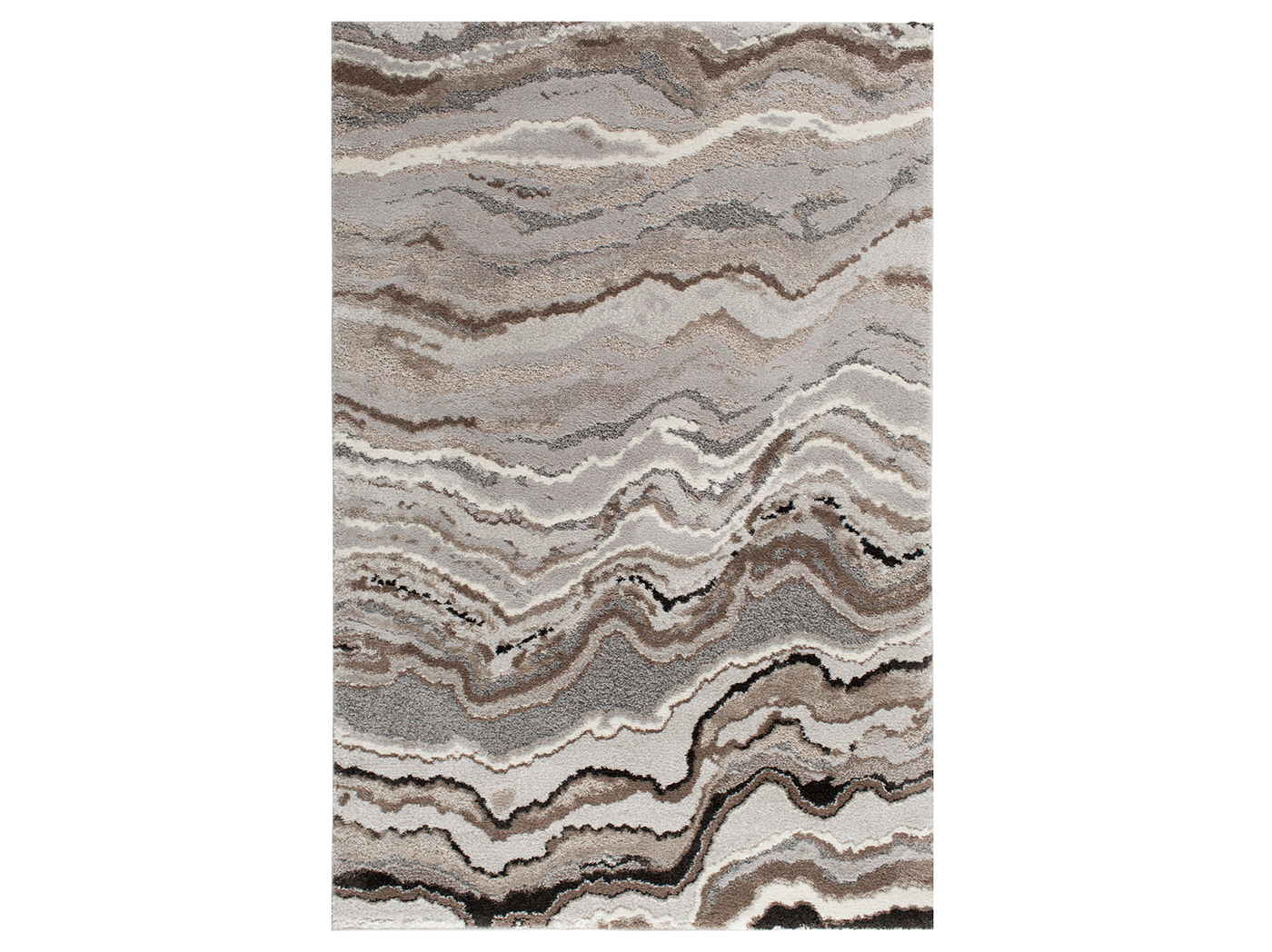 "Structures Torrent Area Rug 5'W x 7'6""L"