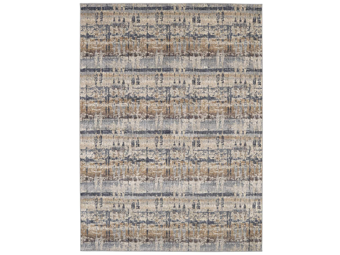 "Expressions Area Rug 5'3""W x 7'10""L"
