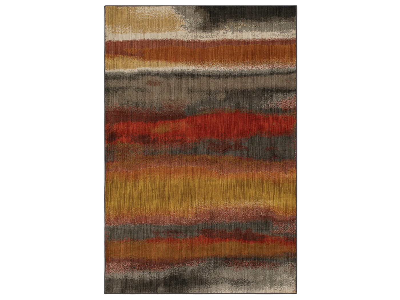 "Elements Area Rug 5'3"" x 7'10"""
