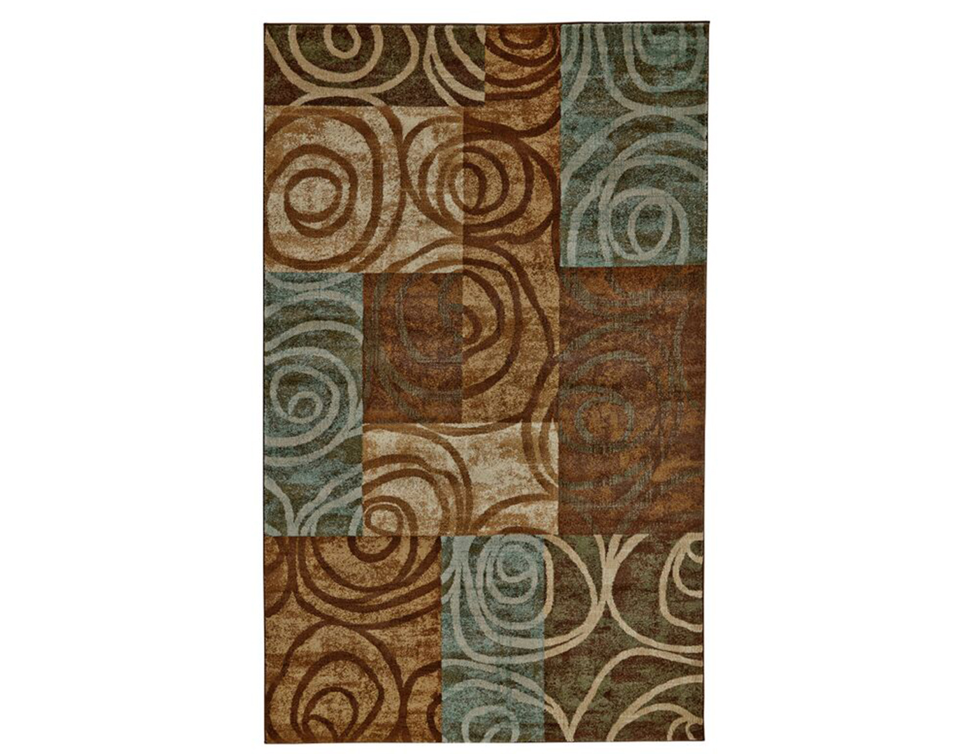 Rivington Chocolate Area Rug