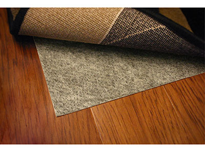 "All-N-One Rug Pad 4'10""x 7'8"""