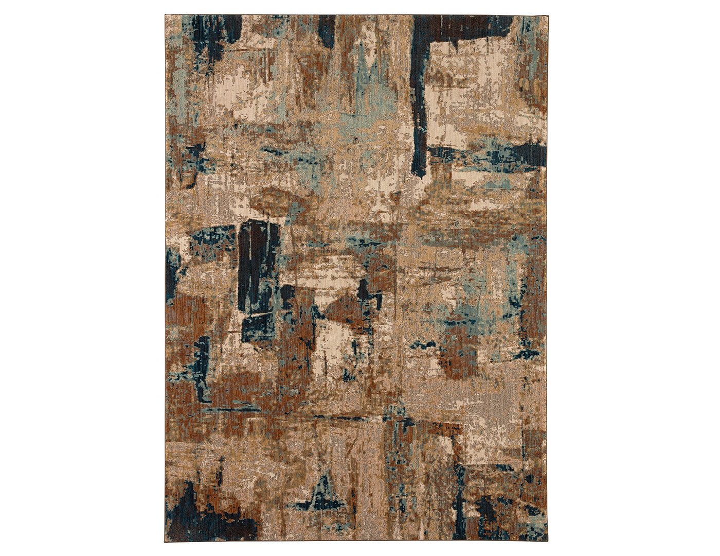 Intrigue Area Rug 8'x 11'