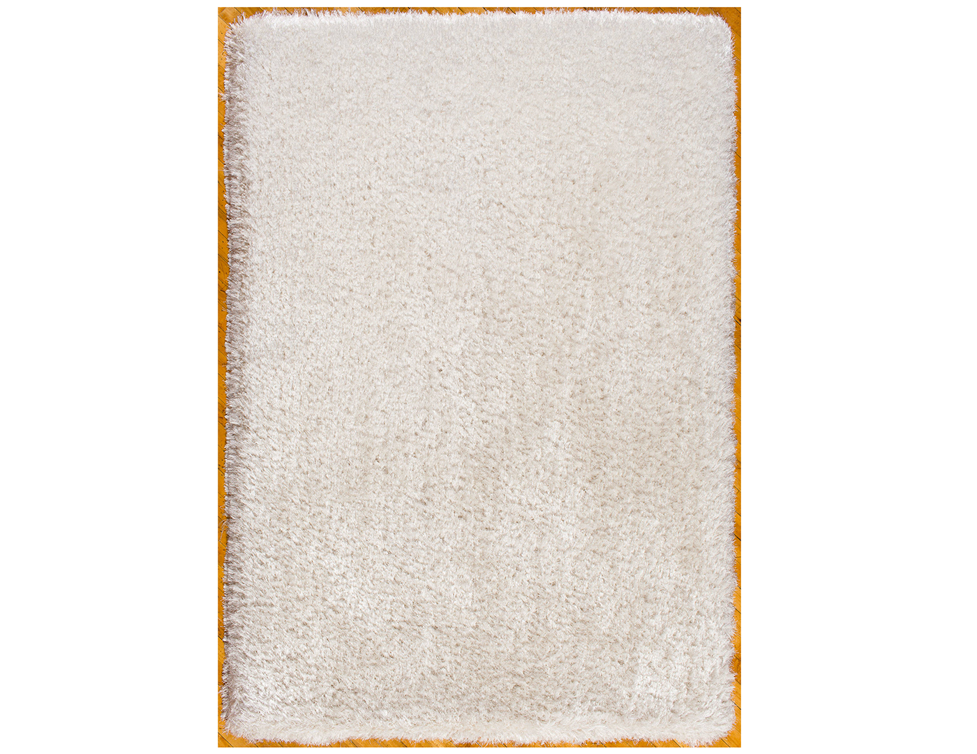 Ivory Ultimate Shag Area Rug