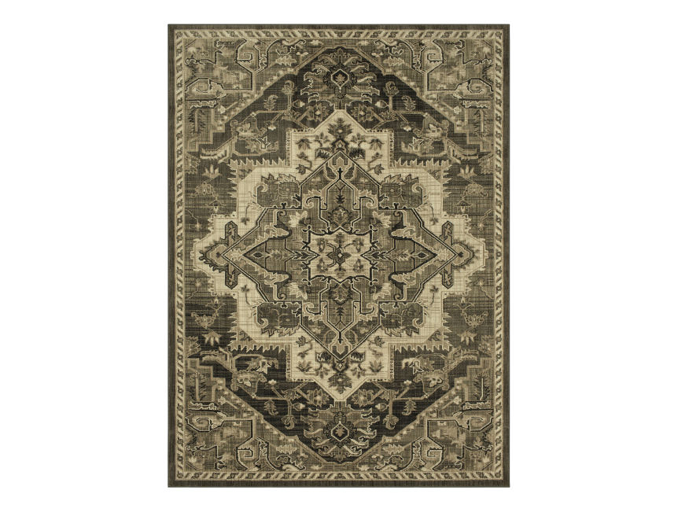 "Elements Area Rug 8'W x 11""L"
