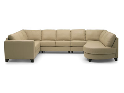 Juno 5-pc. Sectional